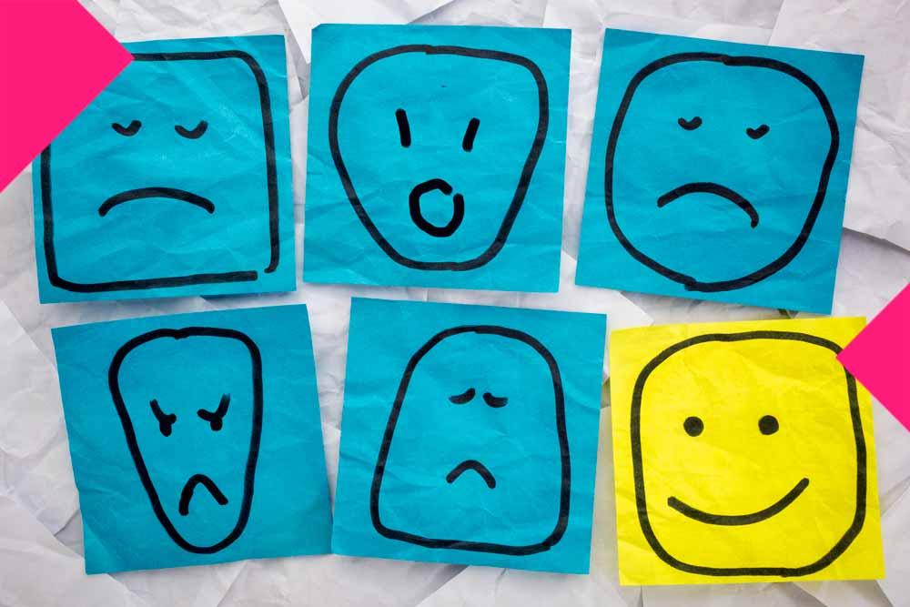 Insegnare le emozioni